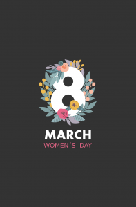 march, eight, design